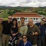 El efecto Gran Hermano en los viajes de grupo