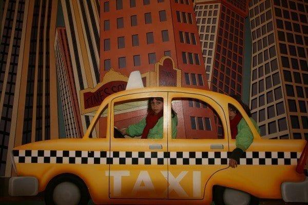 Disneyland Paris navidad 2008 254