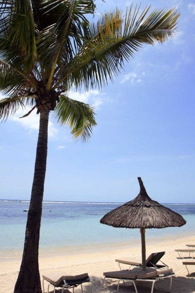 Hotel Paradis Isla Mauricio