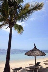 Mauricio es un paraíso de los de verdad