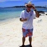 Las pruebas de mi viaje a Mauricio