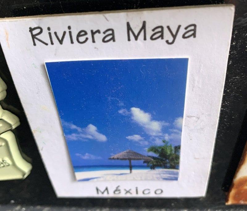 Un imán de la Riviera Maya en México, la última incorporación