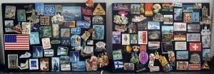 Mi colección de imanes