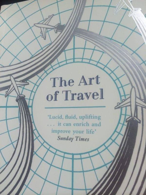 """El """"arte de Viajar"""" mueve ríos de tinta"""