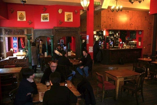 pub inverness Highlands