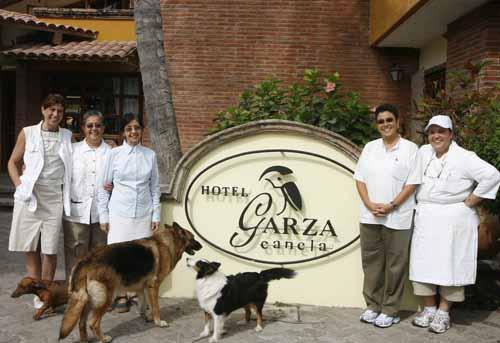 Hotel Garza Canela san Blas Nayarit México blog