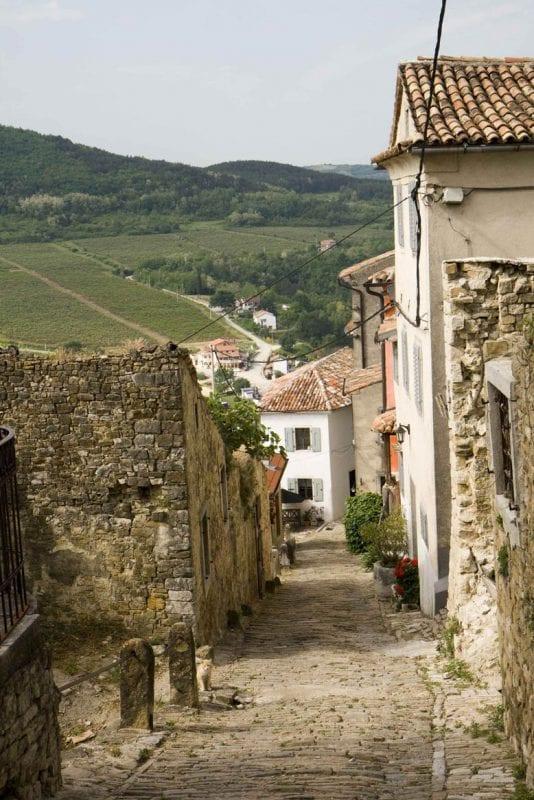 Rincón de Motovun