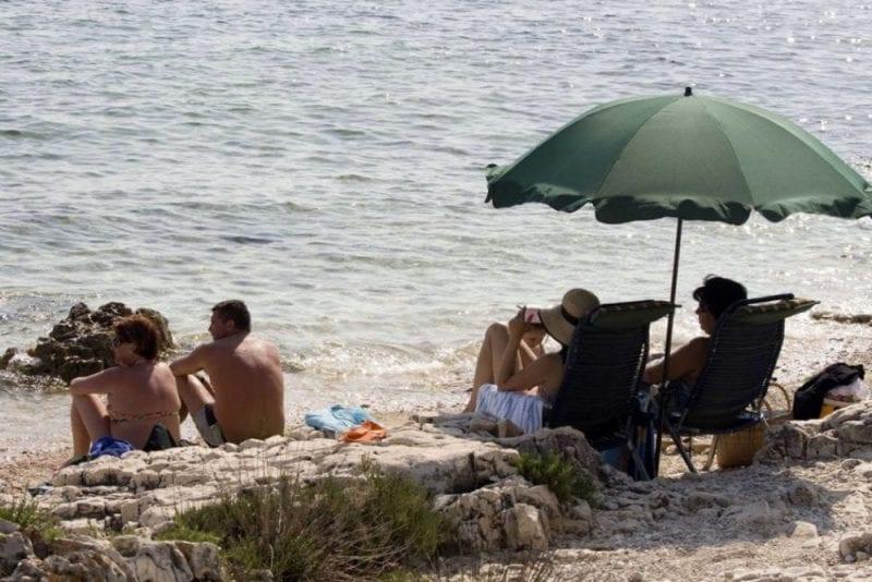 Playas de Istria