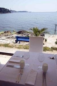 Restaurante Istria