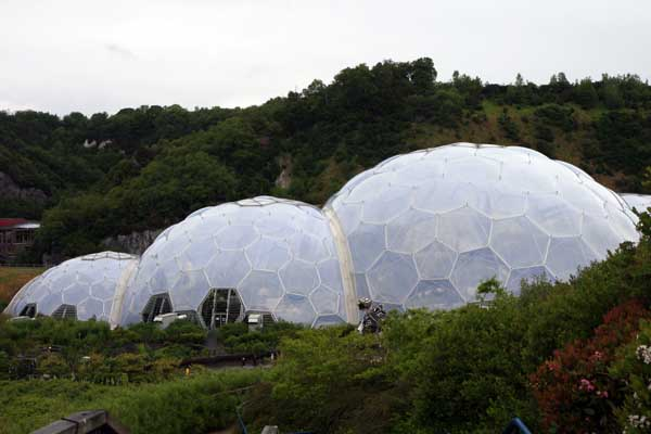 Eden Project nani arenas blog
