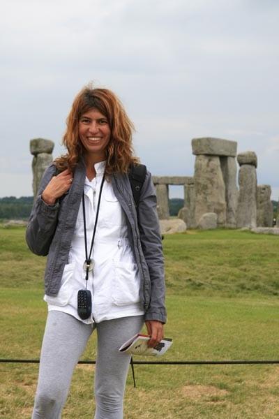 Stonehenge nani arenas