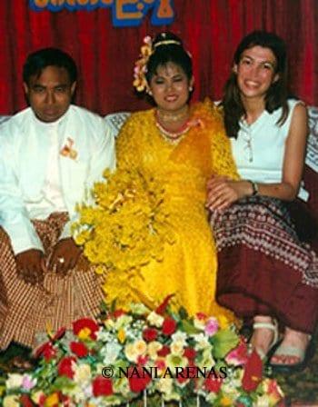 Hoy día puedes casarte según distintos ritos