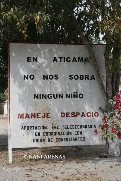 cartel-ninos-bahia-de-matachan-mexico-copia-nani-arenas-blog