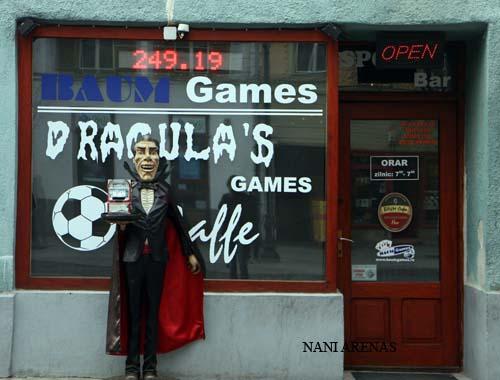 dracula-blog