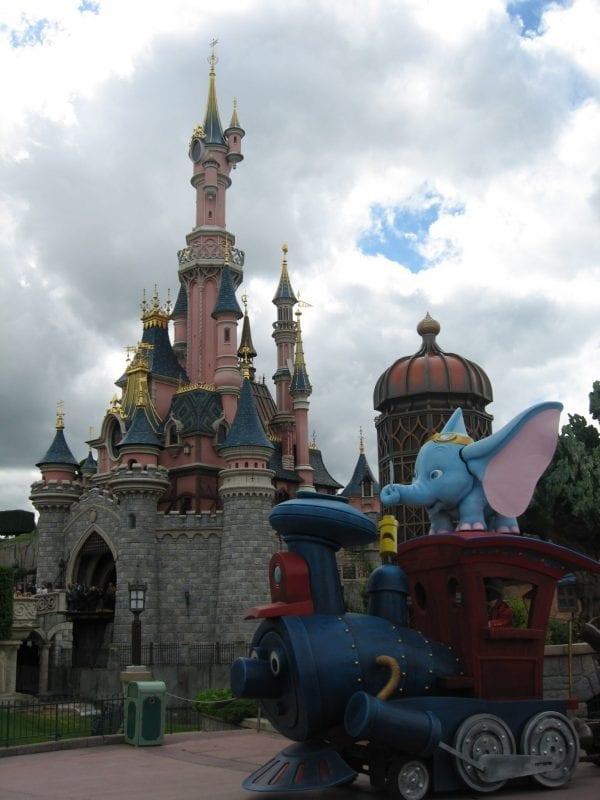 Disney París 028