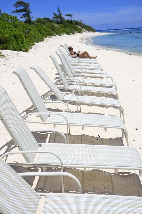 Isla Mauricio blog