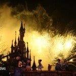 Un fin de semana con los niños en Disneyland Resort Paris