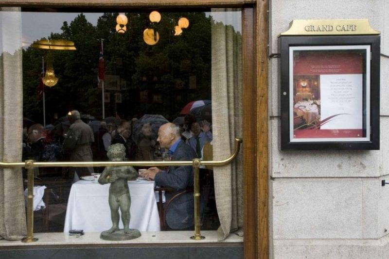Grand Café de Oslo