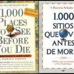 Si tuvieras que elegir mil lugares en el mundo… ¿qué te gustaría visitar antes de morir?