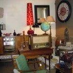 La Victoriana, una tienda con tesoros Vintage en Mondariz