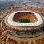 Unas horas en Soweto para ver LA FINAL