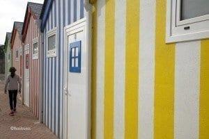 Ortigueira es una villa de veraneo