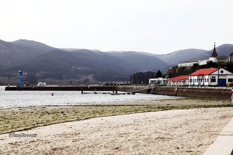 Ortigueira es famosa por el festival celta que se celebra todos los años en julio