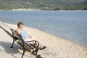 El envejecimiento de la población es un problema a afrontar