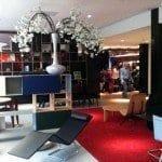 Hoteles de diseño donde dormir y viejas costumbres en Amsterdam