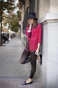"""El blog Balamoda, blog de moda muy """"fresh"""""""