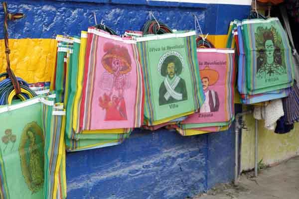 Recuerdos de Mexico la viajera empedernida nani arenas blog