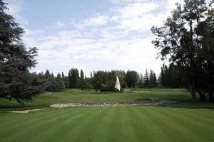 golf bodega atamisque Mendoza