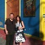 Argentina: vinos, restaurantes y buena compañía