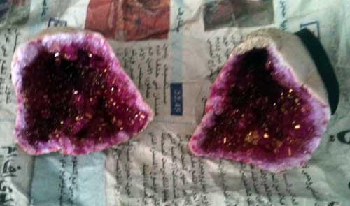 Piedra de Cuarzo