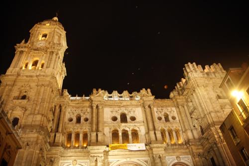 catedral con la torre inacabada nani arenas blog