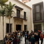 Málaga: el nuevo Thyssen, Cine, Paseo de las sorpresas y ¡Bloggers!