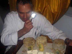 Auvernia quesos lupa