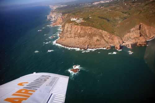 Cabo da roca airnimbus la viajera blog
