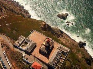 Cabo da roca vista aerea nani arenas blog