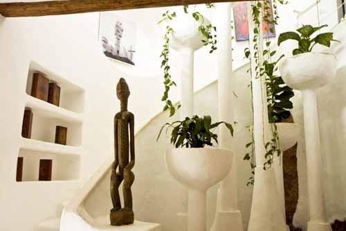 Lanzarote casa lagomar, omar Shariff