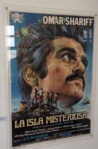 Lanzarote shariff cartel