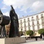 Zamora: palacios, personajes y cigüeñas