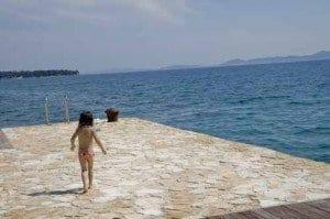 Hotel Diadora Zadar playa