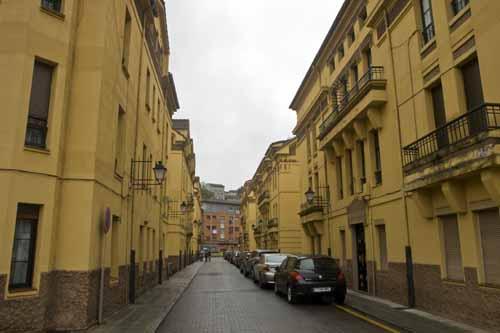 Musi Barrio Urquijo la Felguera blog foto