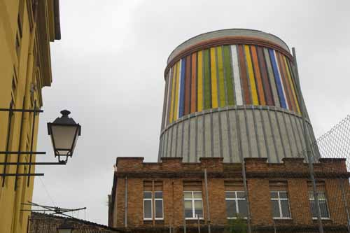 Musi torre y barrio Urquijo blog