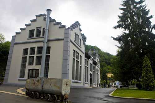 Pozo San Luis panoramica asturias industrial blog