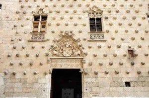 Salamanca casa conchas blog