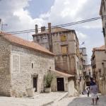 Sibenik, la ciudad de Croacia que tiene genio