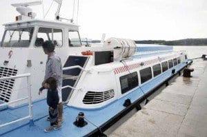 Sibenik barco islas la viajera blog