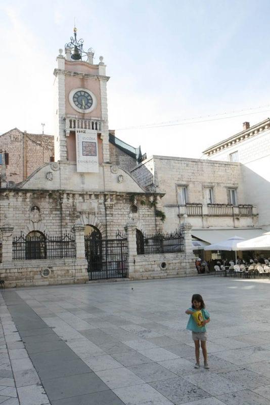 Ayuntamiento de Zadar